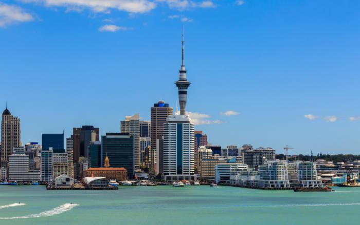 Nova Zelândia é um dos países mais desenvolvidos e habitáveis do mundo.