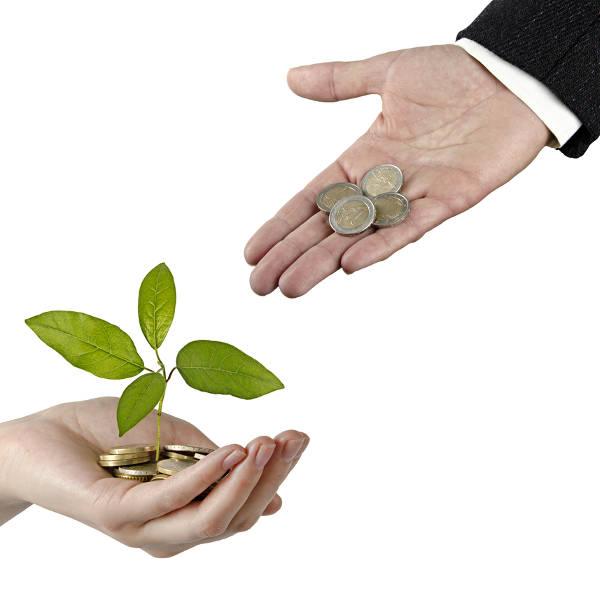 A implementação de um projeto sustentável, cujo objetivo é a redução das emissões de dióxido de carbono, gera créditos que podem ser comercializados.