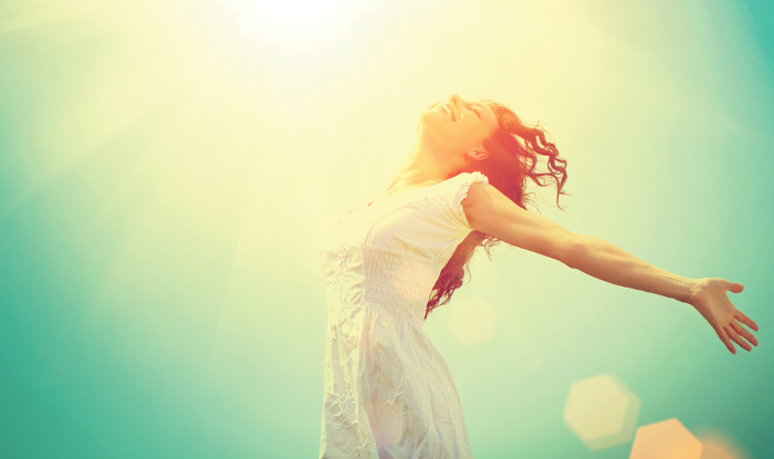 A eudaimonia é a doutrina ética grega que afirma a busca da felicidade como fundamento da Ética.