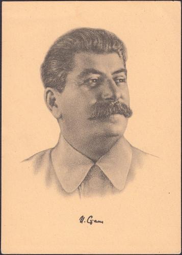 Josef Stalin implantou um Estado ateu na União Soviética que destruiu templos e perseguiu religiosos.
