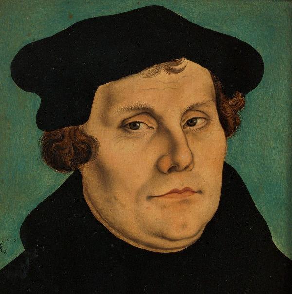 Grande reformador da Igreja, Martinho Lutero percebeu erros cometidos pela instituição reforçados ou permitidos pelo Estado e vice-versa.