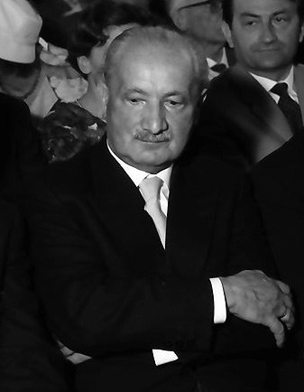 Martin Heidegger, orientador de Hannah Arendt.