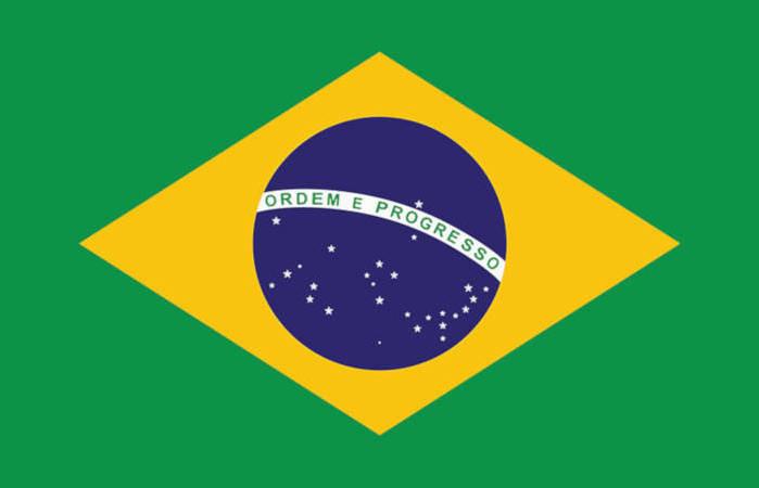 Brasil é o maior país da América do Sul e uma das maiores economias do mundo.