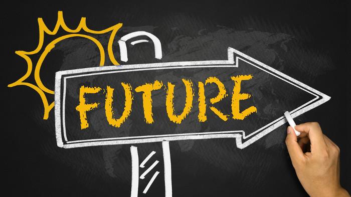 Quais estruturas posso usar para falar no futuro em inglês?
