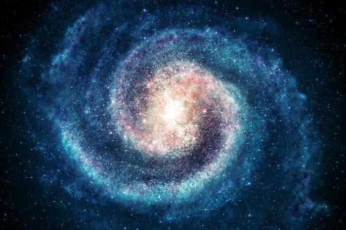 A cosmologia é o estudo da origem e da composição do Universo (cosmos, em grego).