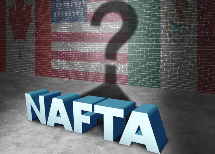 Após o novo acordo assinado por Estados Unidos, Canadá e México, o Nafta dá lugar a uma nova atualização chamada de USMCA.