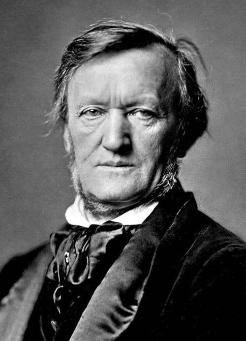 Amigo de Nietzsche, o músico alemão Richard Wagner teve grande importância em sua obra da primeira fase.