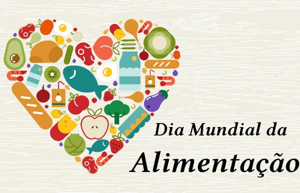 O Dia Mundial da Alimentação foi escolhido para coincidir com o dia de criação da FAO.