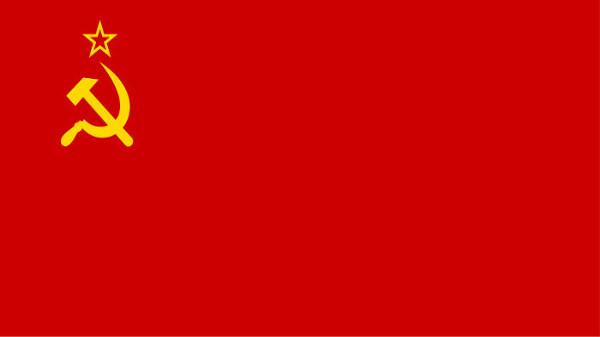 A União Soviética foi formada em 1922, logo após a vitória dos bolcheviques na Guerra Civil Russa (1918-1921).