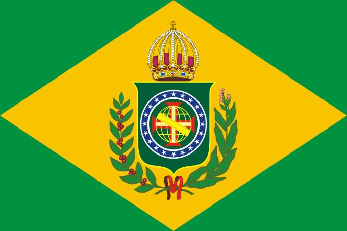 A construção de símbolos nacionais é parte fundamental de um Estado-nação. Assim foi com o Brasil após tornar-se independente.