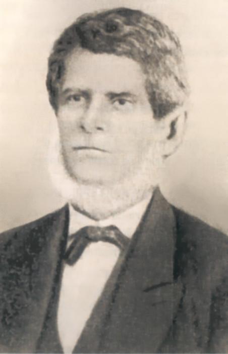 Eduardo Angelim foi uma das lideranças do movimento cabano, além de também ter sido o terceiro e último presidente cabano da província do Grão-Pará.