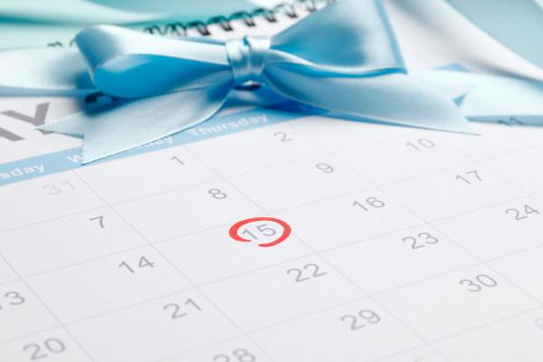 Para realizar o método da tabelinha, a mulher deve ter um conhecimento sobre os padrões de seu ciclo menstrual.