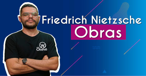 Thumbnail Friedrich Nietzsche Obras
