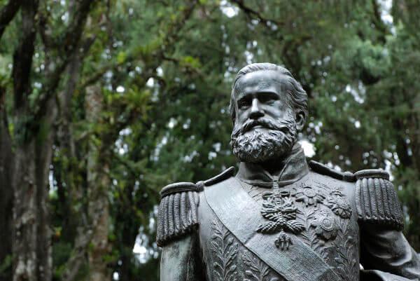 Pedro de Alcântara só se tornou imperador do Brasil em 1840, sendo chamado, a partir de então, de D. Pedro II.