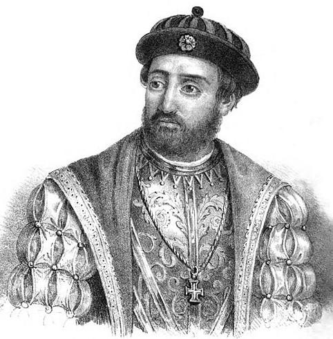 Martim Afonso de Sousa foi um dos principais nomes da administração colonial portuguesa.
