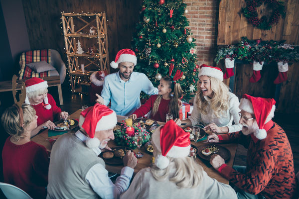 O Natal é um das mais importantes tradições cristãs presentes atualmente.