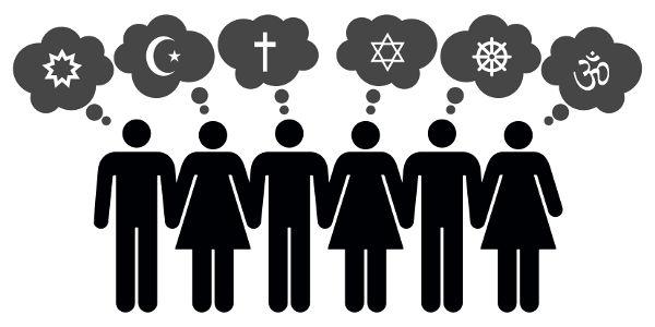 O Dia Mundial da Religião é uma ferramenta dos bahá'í para combater a intolerância religiosa e promover a paz mundial.