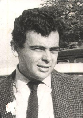 Glauber Rocha foi um dos grandes nomes do Cinema Novo.
