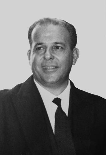 João Goulart, também conhecido como Jango, foi presidente do Brasil de setembro de 1961 até abril de 1964.