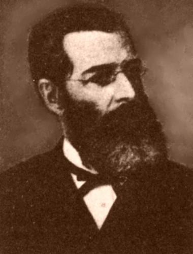 José de Alencar foi o maior autor de romances românticos do Brasil.