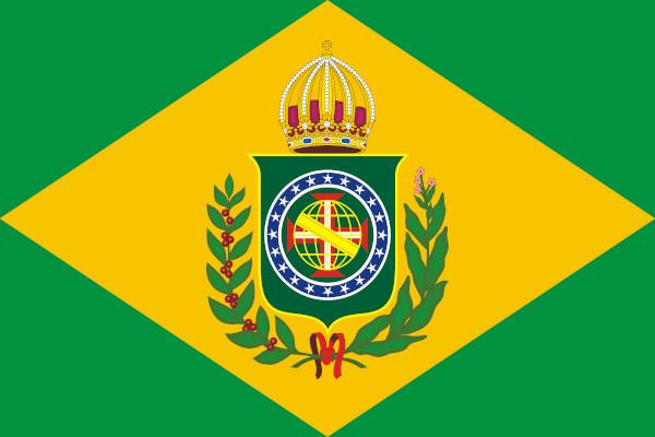 Durante a formação do Brasil Império, uma série de símbolos foram construídos com o objetivo de criar uma identidade nacional.