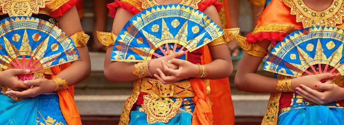 A preservação da identidade cultural é necessária em meio à homogeneidade cultural do mundo globalizado.