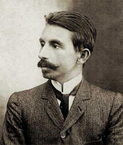 Euclides da Cunha escreve Os sertões, principal material de referência para os estudos de Canudos.