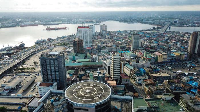 A Nigéria possui a maior economia do continente africano