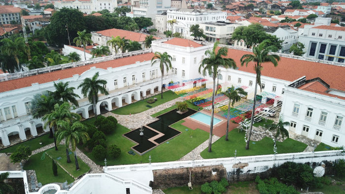 São Luís, capital do Maranhão, foi palco para a Revolta de Beckman em 1684 e 1685.