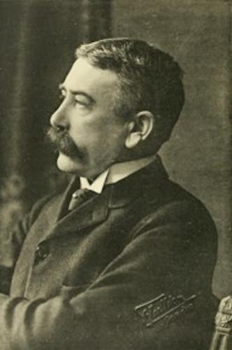 """O linguista suíço Ferdinand Saussure é considerado o """"pai"""" do estruturalismo."""