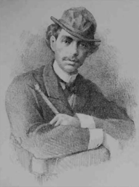 Castro Alves sofreu muita influência de Victor Hugo.