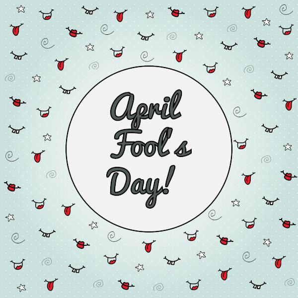 O Dia da Mentira é uma data que não tem a origem certa.