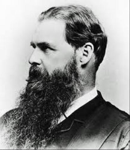 O geógrafo e antropólogo inglês Edward Burnett Tylor é considerado, junto a Herbert Spencer, um dos primeiros antropólogos.