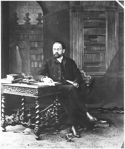Émile Zola foi o precursor do naturalismo.