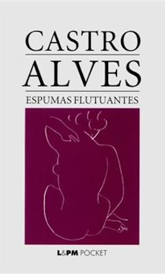 Capa do livro Espumas flutuantes, da editora L&PM. [2]