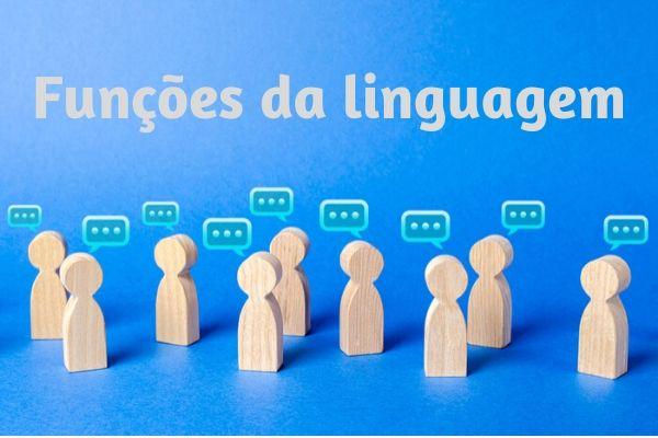 O conhecimento das funções da linguagem proporciona uma comunicação mais eficiente, conforme o objetivo do locutor.