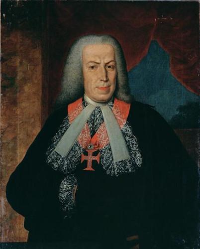 Marquês de Pombal foi um déspota esclarecido de grande importância para a história de Portugal.