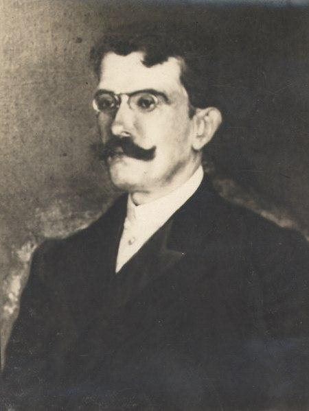 Raul Pompeia foi outro grande nome do naturalismo brasileiro.