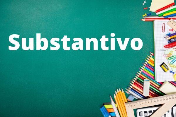 Os substantivos, por serem uma classe de palavras abundante, trazem diversas classificações.