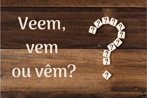 As palavras que possuem a mesma pronúncia geram muitas dúvidas nos usuário da língua portuguesa.