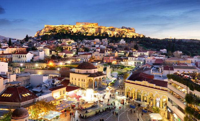 Na Antiguidade, a cidade de Atenas foi vítima de uma epidemia que até hoje é alvo de debates entre estudiosos.