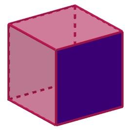 Face de um poliedro