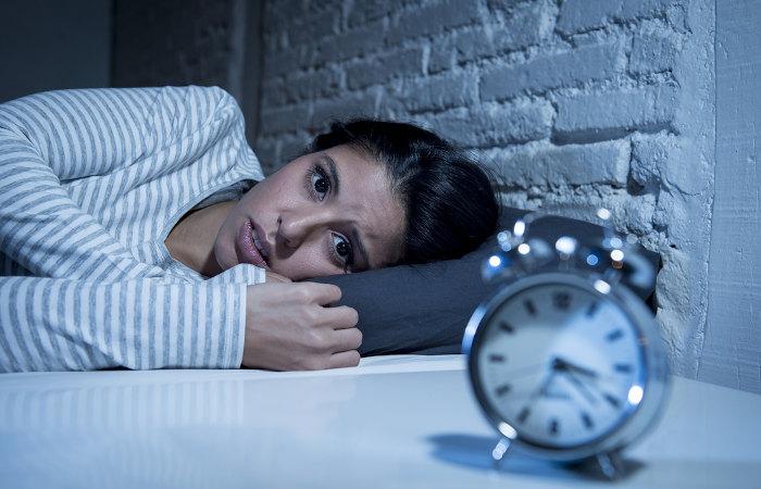 Os transtornos de ansiedade afetam negativamente a qualidade de vida de um indivíduo, podendo provocar até mesmo quadros de insônia.