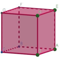 Vértice de um poliedro