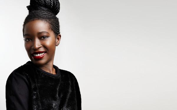 """O poema """"Vozes-mulheres"""" termina com a esperança de liberdade para as novas gerações de mulheres negras."""