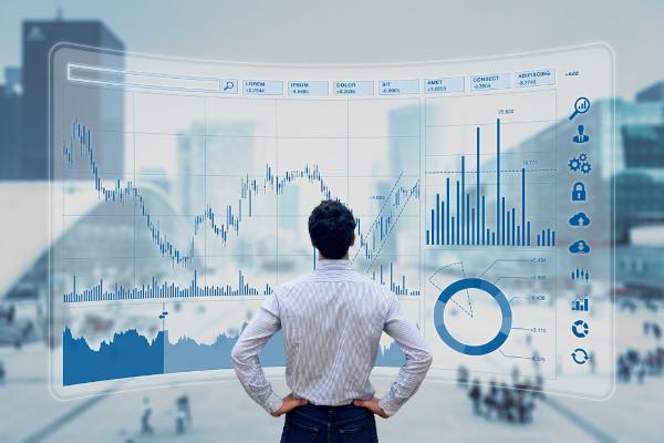 Estatística é a área da matemática em que está a coleta de dados para sua análise e representação.