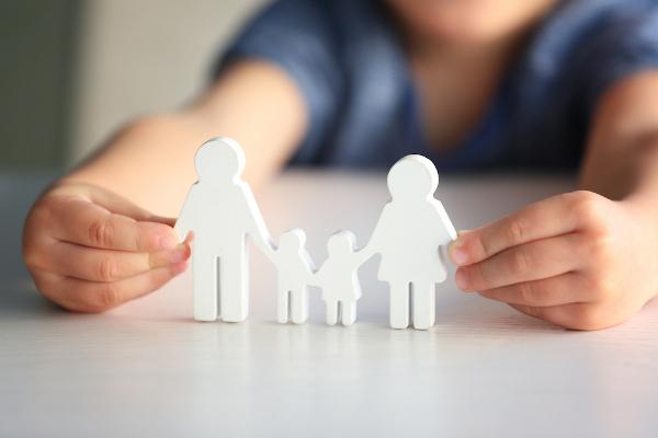 A adoção no Brasil é um processo importante para garantir a crianças abandonadas, maltratadas ou órfãs o seu direito a uma família.