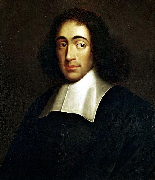 O racionalista moderno Baruch de Spinoza tentou explicar o conhecimento da imanência pelo intelecto puramente racional.