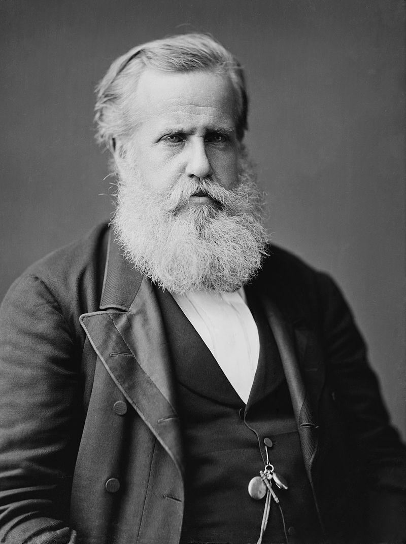 Dom Pedro II (1825-1891) governou o Brasil por quase 50 anos. Foi o homem que mais tempo ocupou o poder em nossa história.