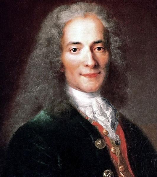 Filósofo, poeta, teórico político e escritor francês iluminista, Voltaire é uma das personalidades mais importantes de sua época.